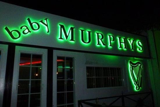 Baby Murphy's Bar