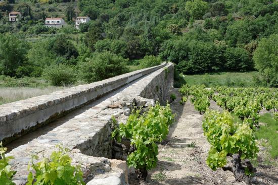 Pont- Aqueduc