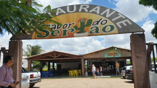 Restaurante Sabor Do Sertao