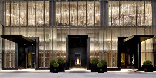 The Pearl Hotel Nyc Reviews
