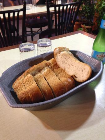 Seckin Restaurant