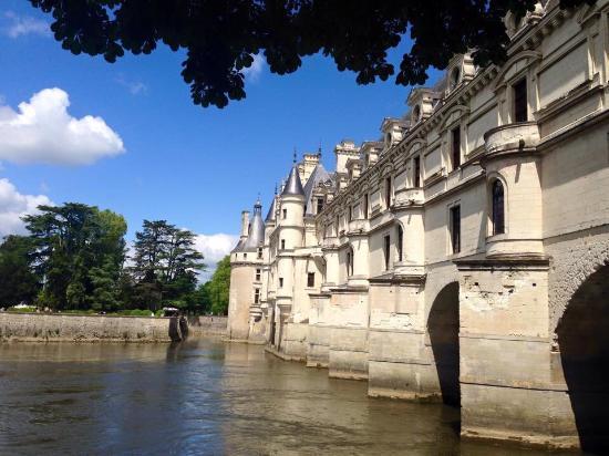 Les Suites du Chateau : Chenonceau - a must see !