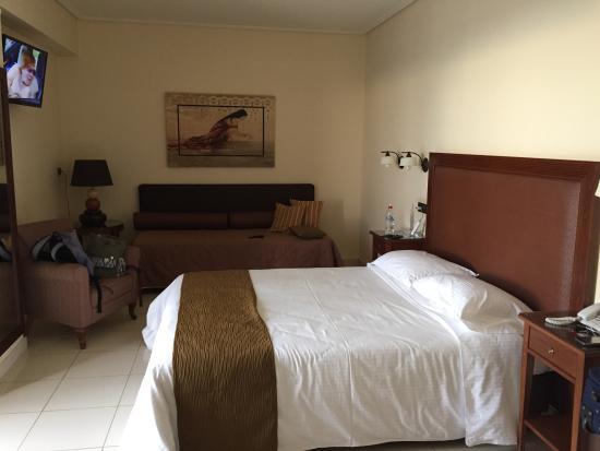 Akti Taygetos Resort Foto