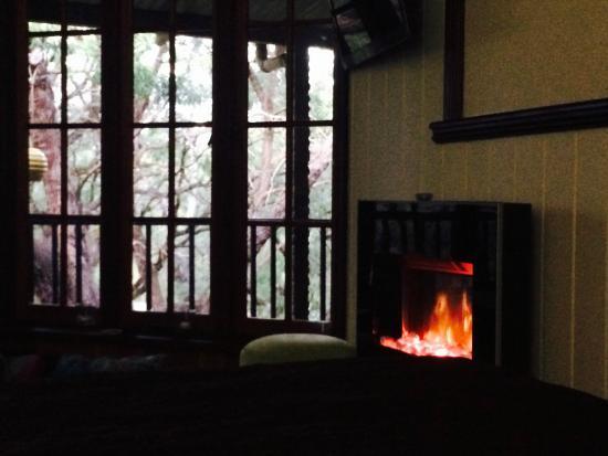 Yallingup Lodge Spa Retreat & OM Day Spa: Verdelho Suite