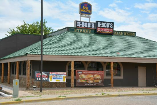 K-BOB'S Steakhouse : K Bob's Steakhouse