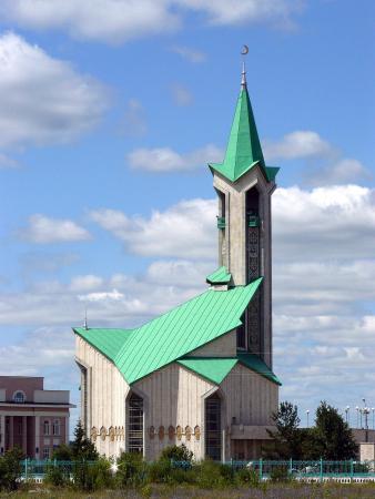 Taube Mosque