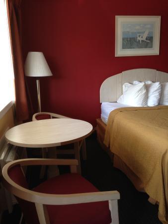 Rodeway Inn : room 172