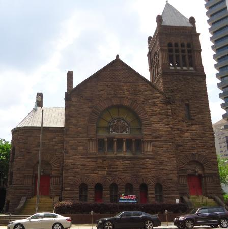 ‪First United Methodist Church‬