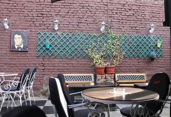 Cafe Bar Bonaparte