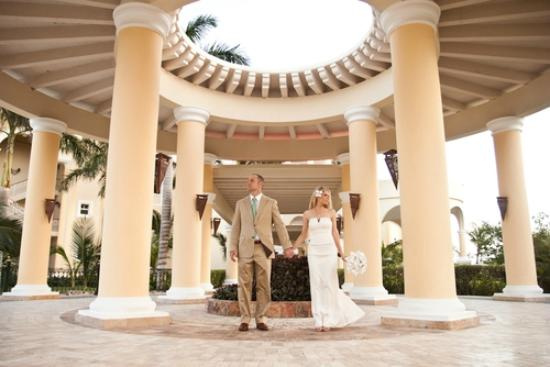 Iberostar Grand Hotel Paraiso: Wedding