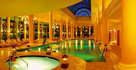 Iberostar Grand Hotel Paraiso: Spa