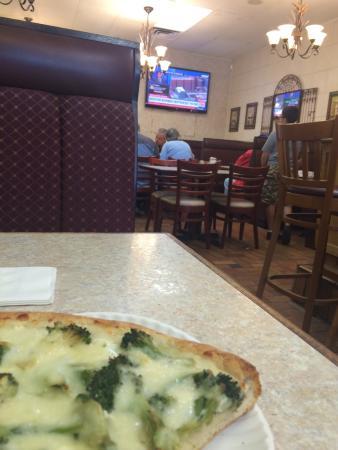 Sandy's Pizza