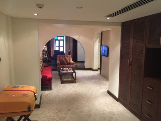 Hotel Souq Waqif