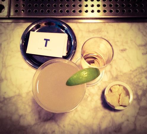 Bar Termini Soho