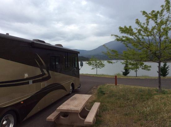 The point RV Campground