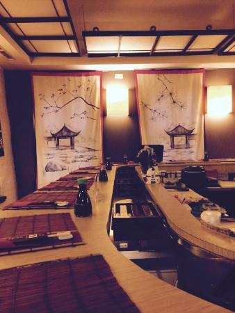 Koi Sushi Restaurant