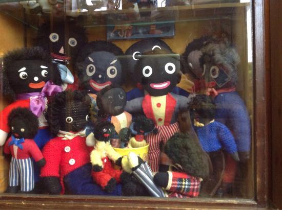 Hamilton Toy Collection