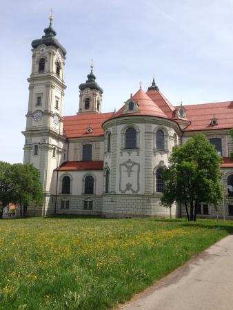 Abbey of Ottobeuren: Ottobeuren Basilika