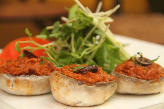 Shakahari Vegetarian Restaurant