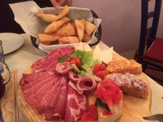 Steak House I Paoli : Cena con il maritino!
