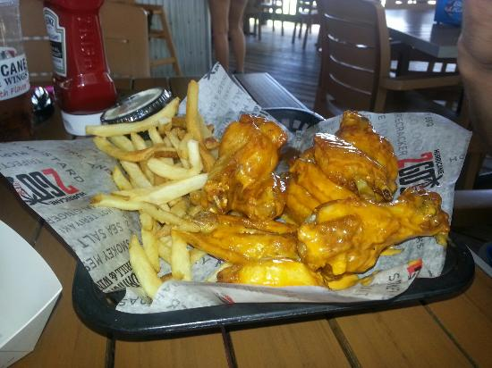 hurricane grill wings - Hurricane Wings Palm Beach Gardens Menu