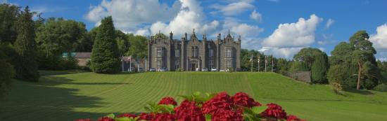 Belleek Castle: Belleek 2014