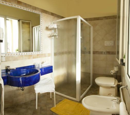 Hotel Loretta Dependance Cervia Italien Omd Men Och