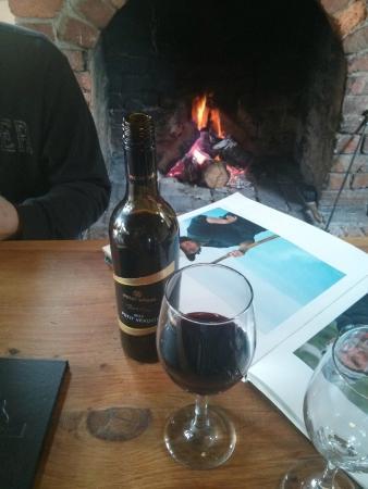 Breakfast and Beer: Warm....