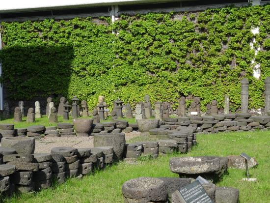 Jeju Island Folklore Natural History Museum