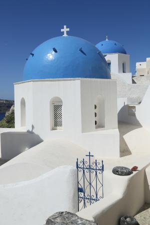 Fira, Grecia: Focus on a different idea