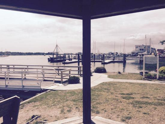 Beaufort Inlet Watersports