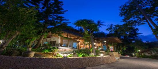 Panviman Resort - Koh Pha Ngan: Guest Service