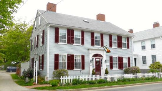 Sally Webster Inn, Rockpport, MA