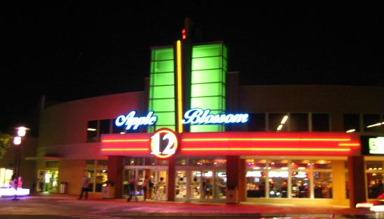 Carmike Cinemas: Theater - Outside Evening