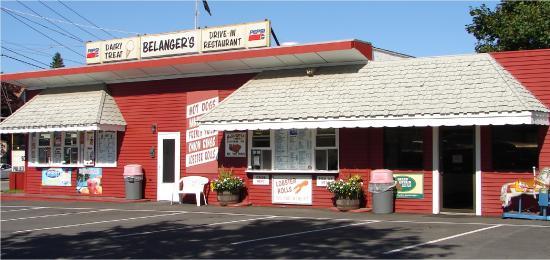 Belanger's Drive-In