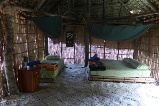Nadilo Bay Sustainable Resort