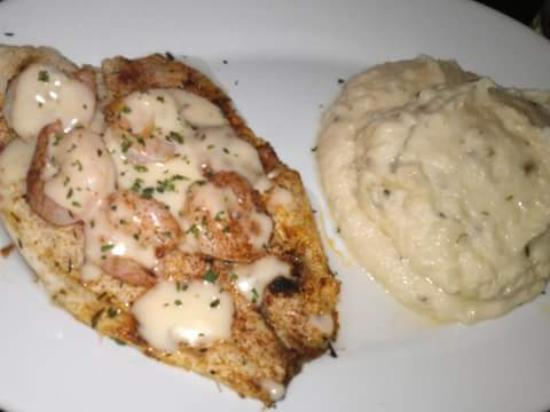 New Orleans Seafood Picture Of Ruby Tuesday Brunswick Tripadvisor