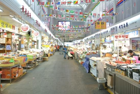 Jungbu Market