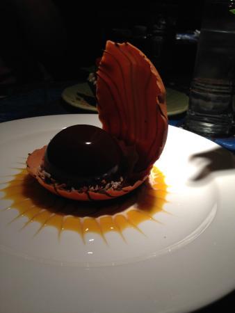 Paia, HI: Dessert