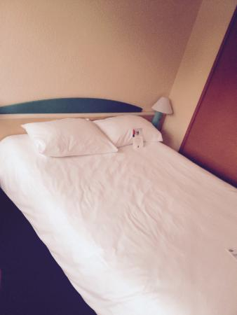 Ibis Orleans Nord Saran: Chambre double