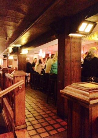 Redwood Cafe Fortuna Menu