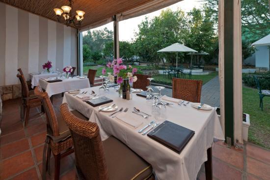 De Wingerdt Restaurant
