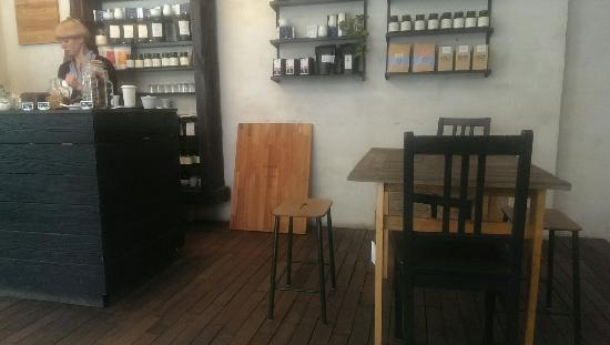 Photo of Cafe Companion Coffee at Oranienstr. 24, Berlin 10999, Germany