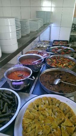 Eyup Restaurant