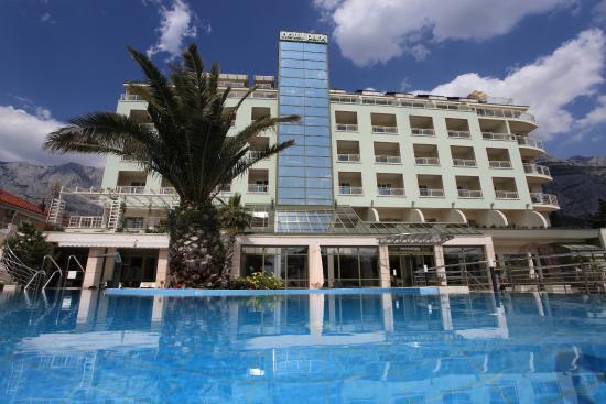 Photo of Hotel Park Makarska