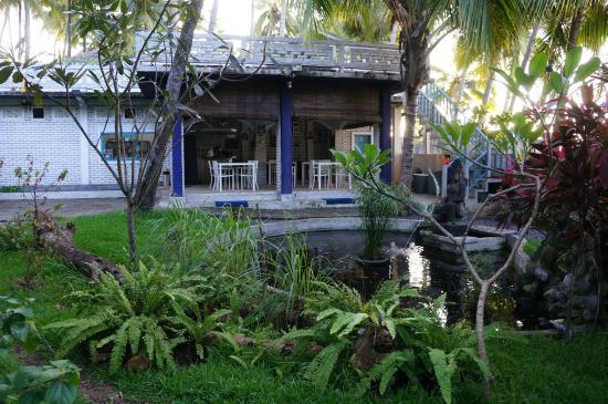 Bali au Naturel: Dining Area
