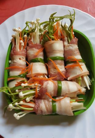 Vithei Sach Ang BBQ Siemreap