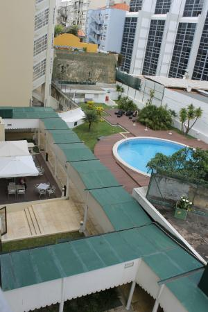Clarion suites lisbon updated 2018 hotel reviews price - Hotels in lisbon portugal with swimming pool ...