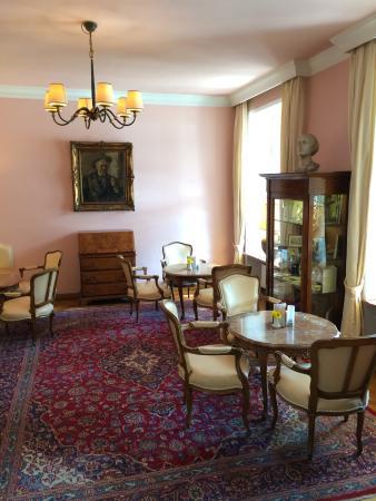 Hotel Leopold Munchen Schwabing