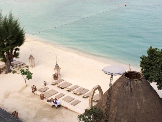 Mama Beach Residence: Let's scale the heights at Mama Beach PhiPhi Island